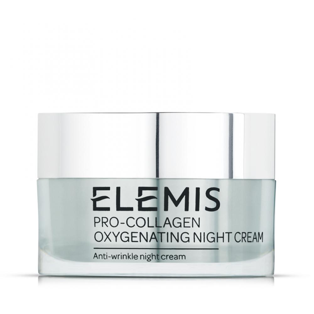 Oxygen Pro-Collagen Gecə Kremi 50 ml