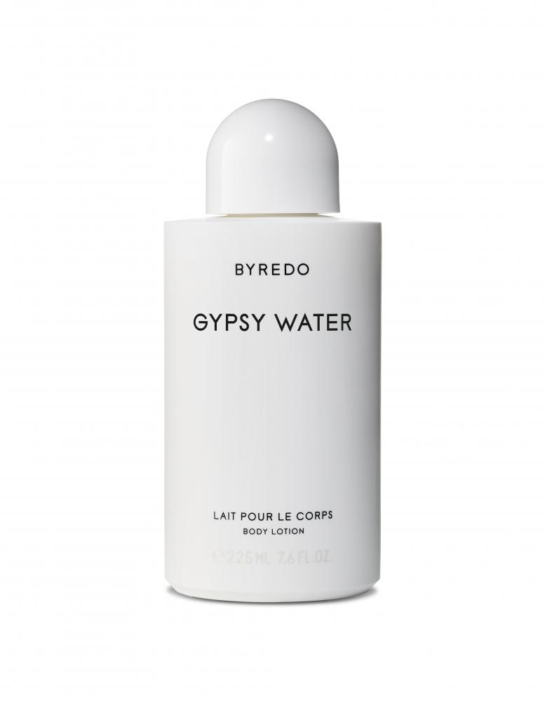 GYPSY WATER Bədən Losyonu 225ML