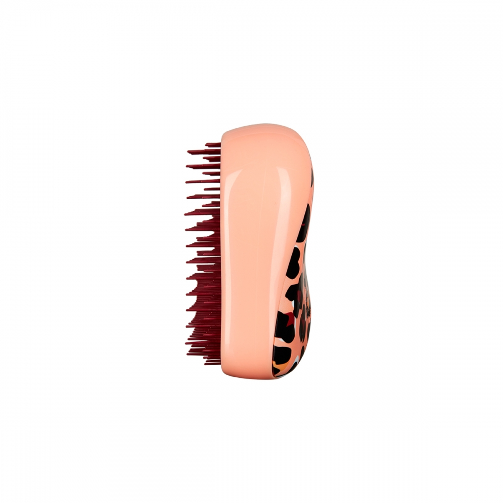 COMPACT STYLER APRICOT LEOPARD