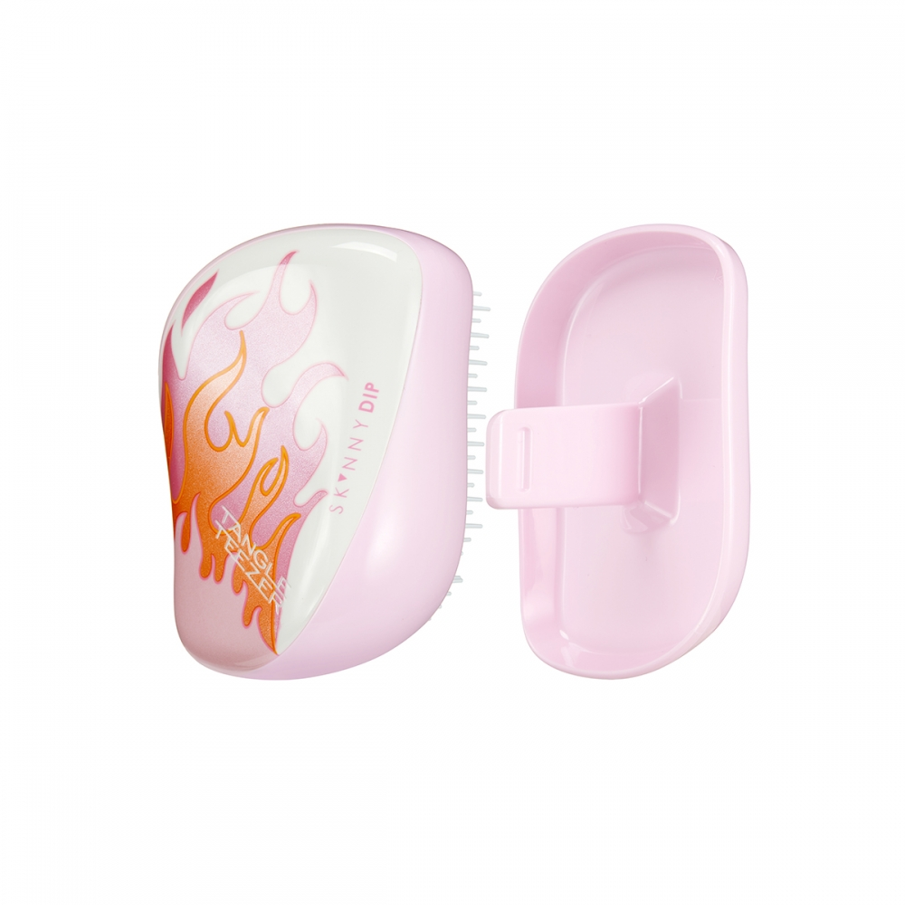 COMPACT STYLER DIP SO HOT FLAME