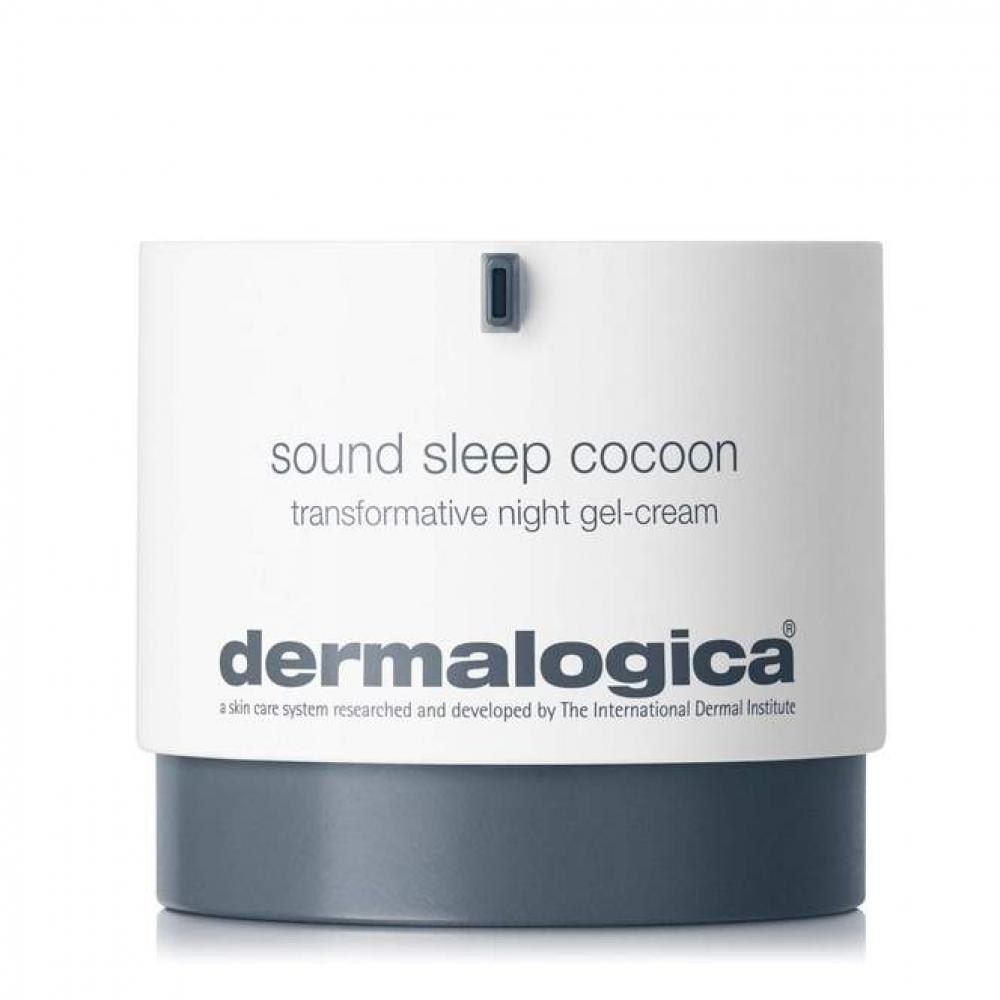 sound sleep cocoon gecə kremi