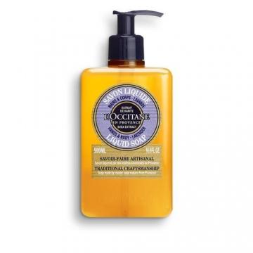 Shea Lavender Hand Liquid Soap