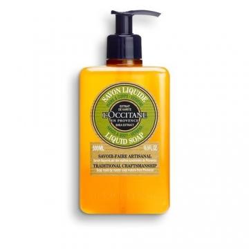 Shea Verbena Hand Liquid Soap