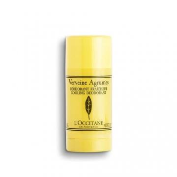 Verbena Citrus Cooling Deodorant